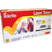 Inkrite Premium Quality Compatible for HP C9720A Black Laser Cartridge