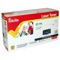 Inkrite Premium Quality Compatible High Capacity Laser Toner for Dell 1600