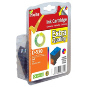 Inkrite Premium Quality Colour Ink Cartridge (Alternative to Dell T0530)