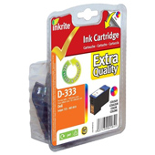 Inkrite Premium Quality Colour Ink Cartridge