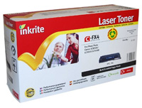 Inkrite Laser Toner Compatible with Canon FX-4