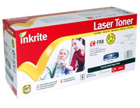 Inkrite Laser Toner Compatible with Canon Cartridge-T and FX-8