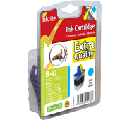 Inkrite Premium Quality LC-900 Cyan Ink Cartridge
