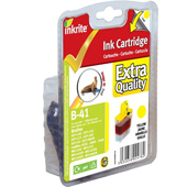 Inkrite Premium Quality LC-900 Yellow Ink Cartridge