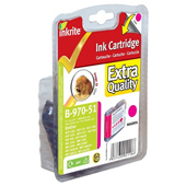 Inkrite Premium Quality LC-970 / LC-1000 Magenta Ink Cartridge