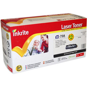 Inkrite Premium Quality Compatible for HP Q2670A Black Laser Cartridge