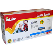Inkrite Premium Quality Compatible for HP Q2671A Cyan Laser Cartridge