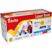 Inkrite Premium Quality Compatible Cyan HP 6001A Laser Cartridge