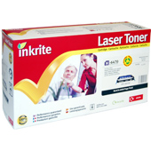 Inkrite Premium Quality Compatible for HP Q6470A Black Laser Cartridge