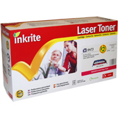 Inkrite Premium Quality Compatible for HP Q6473A Magenta Laser Cartridge