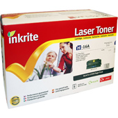 Inkrite Premium Quality Compatible for HP 16A Laser Toner Cartridge