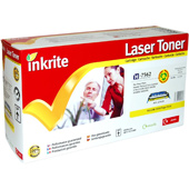 Inkrite H-7562 Premium Quality Compatible Yellow Laser Cartridge