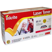 Inkrite H-7583 Premium Quality Compatible HP Q7583A Magenta Laser Cartridge