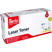 Inkrite Premium Quality Compatible Yellow Laser Toner Cartridge