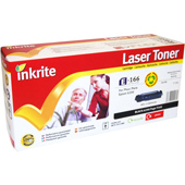Inkrite Premium Quality Compatible Laser Toner Cartridge for Epson S050166