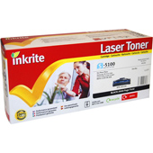 Inkrite S-5100 Premium Quality Compatible Laser Toner Cartridge