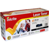 Inkrite Premium Quality Compatible for Kyocera TK-120 Laser Toner Cartridge