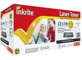 Inkrite Hi-Cap Black Laser Toner Compatible with Brother TN-135BK
