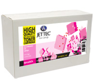 Jettec Compatible HP C9733A Magenta Laser Cartridge