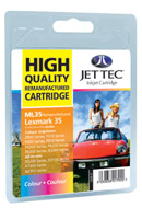Replacement Colour Ink Cartridge (Alternative to Lexmark No 24)