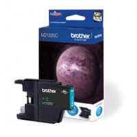 Brother Cyan Ink Cartridge, LC-1220C