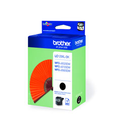 Brother LC129 Extra High Capacity Ink Cartridge Black, LC-129XLBK