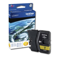 Brother Innobella LC 985Y Yellow Ink Cartridge