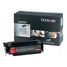 Lexmark 0012A1453 Yellow Laser Toner Cartridge