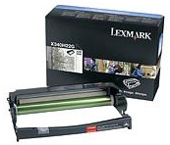 Lexmark 0X340A22G Photoconductor Unit, 30K Yield