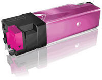 Media Sciences Compatible High Yield Magenta Toner Cartridge for Dell WM138