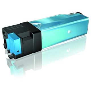 Media Sciences Compatible Cyan Toner Cartridge for Xerox 106R01477