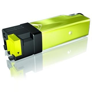 Media Sciences Compatible Yellow Toner Cartridge for Xerox 106R01479