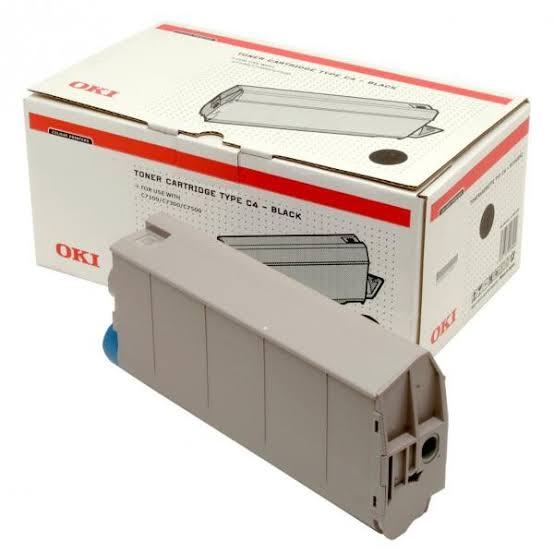 Compatible RO3008 Black Laser Toner for Oki (41963008)