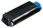 Compatible Yellow Laser Toner for Oki (42127405)