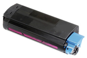 Compatible Magenta Laser Toner for Oki (42127406)