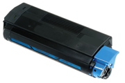 Compatible Cyan Laser Toner for Oki (42127407)