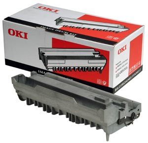 Oki Image Drum Unit, 20K Yield