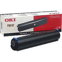 Oki Black Laser Toner Cartridge - 9002395, 2.5K Yield