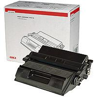 Oki Standard Capacity Toner Cartridge and Drum Unit - 9004462, 22K Yield