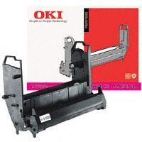 Oki Magenta Image Drum Unit, 30K Yield