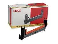 Oki Yellow Image Drum Unit (41514709)