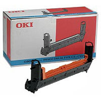 Oki Cyan Image Drum Unit (41514711)