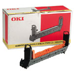 Oki Yellow Image Drum Unit (41963405)