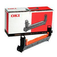 Oki Black Image Drum Unit (41963408)
