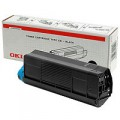 Oki Standard Capacity Black Laser Toner Cartridge (42804508)