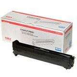Oki Cyan Imaging Drum Unit (42918107)