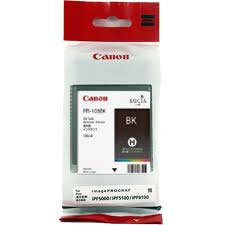 Canon PFI 103BK Black Ink Cartridge