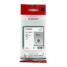 Canon PFI 103PGY Photo Grey Ink Cartridge