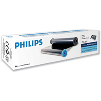 Philips PFA351 ink