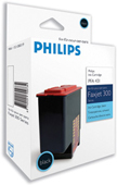 Philips PFA 431 Black Ink Cartridge